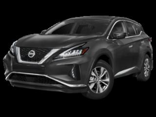 Nissan Midnight Edition AWD 2021