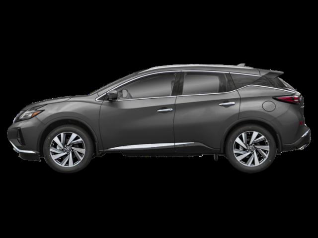 Nissan Platine TI 2021