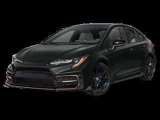Toyota SE Manual 2022