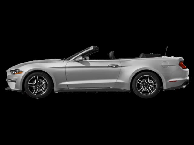Ford Ecoboost haut niveau cabriolet 2021