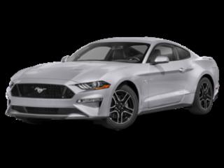 Ford GT à toit fuyant 2021