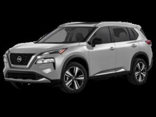 Nissan S AWD 2021