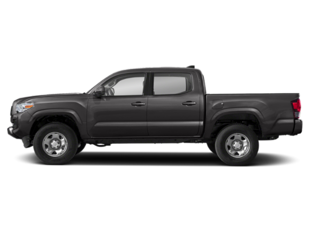 Toyota 4x4 Double Cab Manual SB 2021