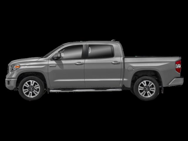 Toyota Platine Crewmax 4x4 2021