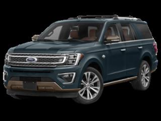 Ford Platinum 4x4 2021