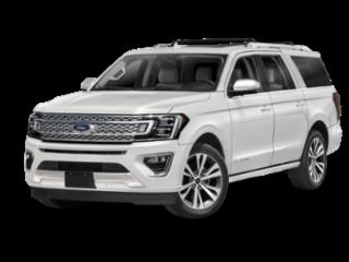 Ford Platinum Max 4x4 2021