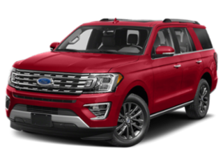 Ford Limited 4x4 2021