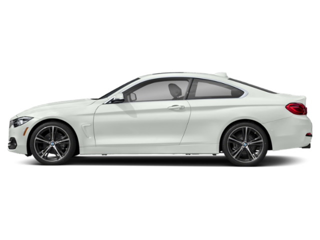 4 Series 430i xDrive Coupe