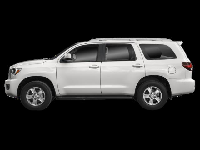 Toyota SR5 5,7 L 4RM 2021