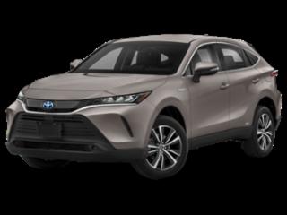 Toyota LE AWD 2021