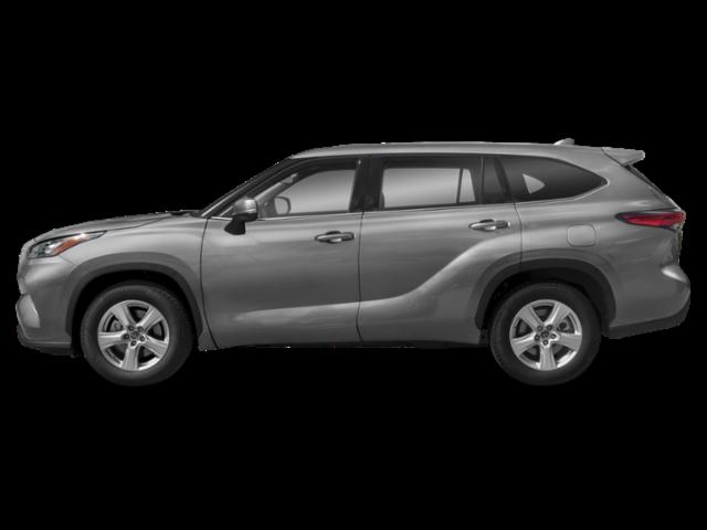 Toyota L FWD 2021