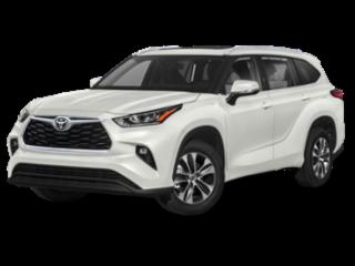 Toyota XSE TI 2021