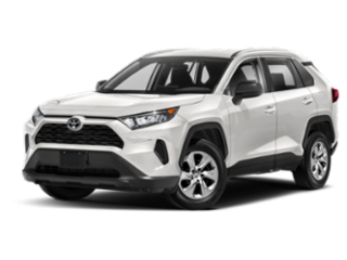 Toyota LE TI 2021