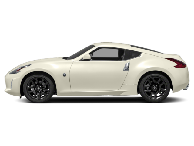 370Z Coupe Sport Manual
