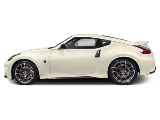 370Z Coupe NISMO Manual