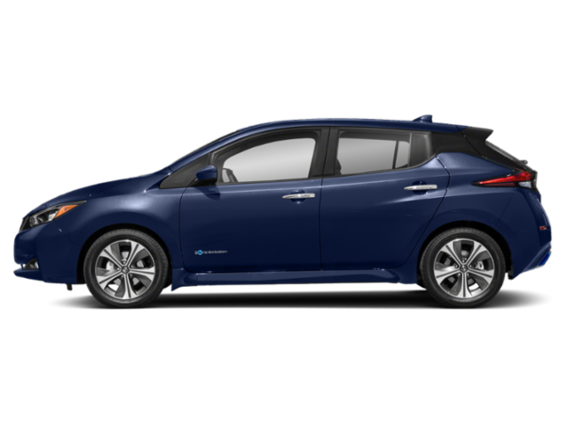 LEAF S PLUS Hatchback