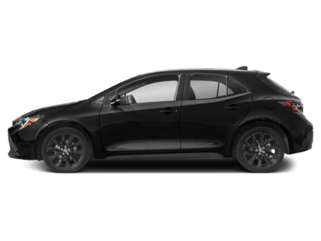 Corolla Hatchback Manual