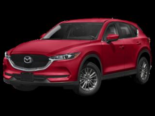 Mazda GX TI BA 2020