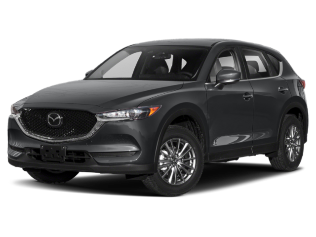Mazda GS TA BA 2020