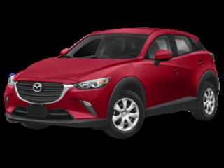 Mazda GX Auto FWD 2020