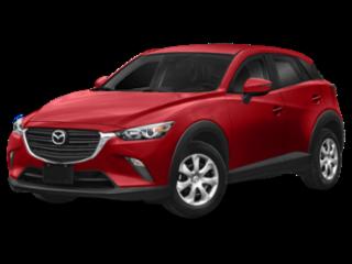 Mazda GX TA BA 2020