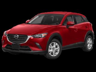Mazda GS Auto AWD 2020