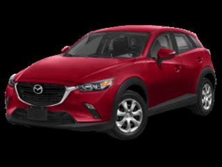 Mazda GX Auto AWD 2020