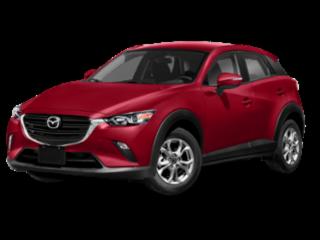Mazda GS Auto FWD 2020