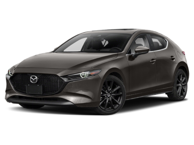 Mazda GT Manual FWD 2020
