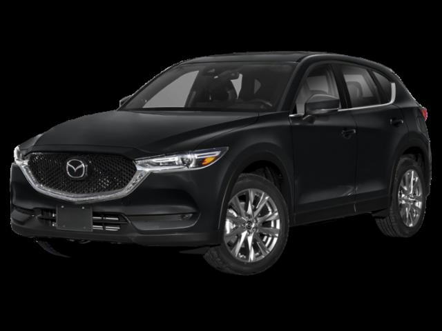Mazda Signature TI BA 2020