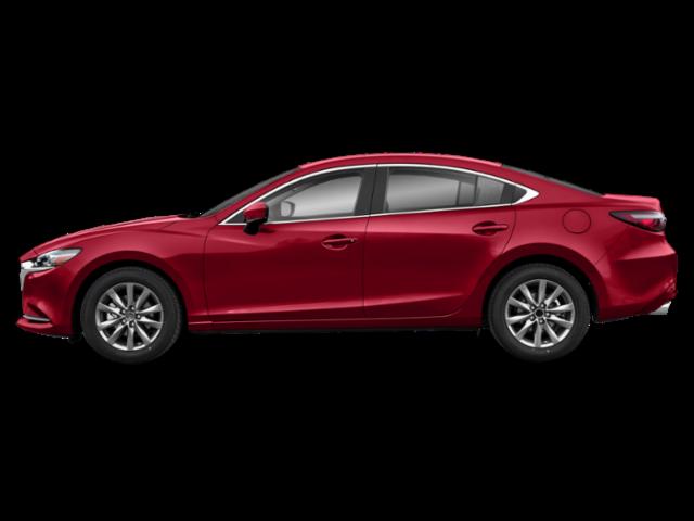 Mazda GS Auto 2020
