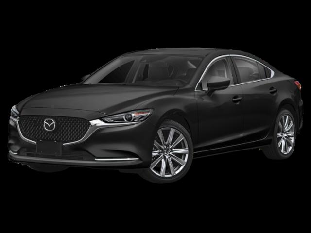 Mazda GT Automatique 2020
