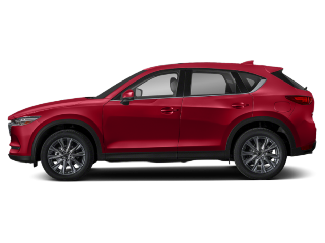 CX-5 GT turbo AWD