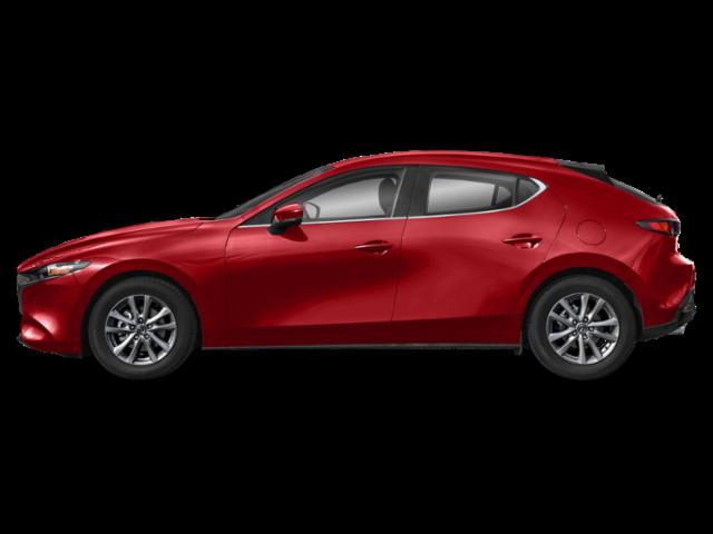 Mazda GS TA BM 2020