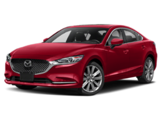 Mazda Signature Auto 2020