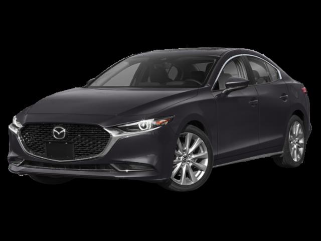 Mazda GT Auto FWD 2020