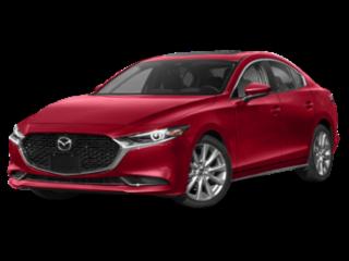 Mazda GT TA BA 2020