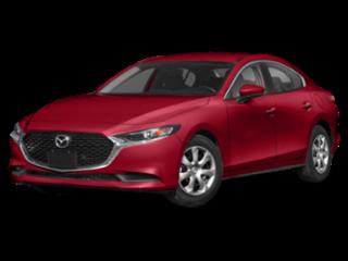 Mazda GX Manual FWD 2020