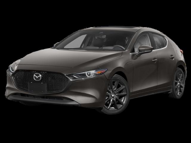 Mazda GT Auto i-ACTIV AWD 2020