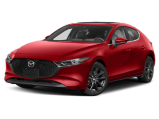 Mazda GT TI i-ACTIV BA 2020