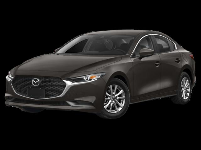 Mazda GS TI i-ACTIV BA 2020