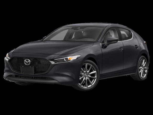 Mazda GS Auto i-ACTIV AWD 2020