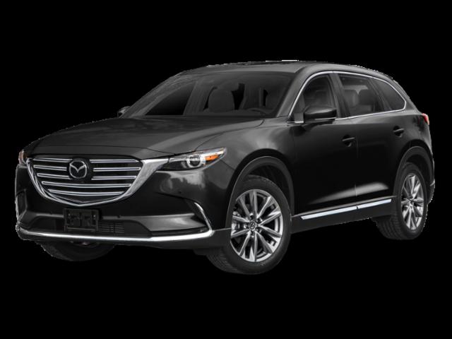 Mazda Signature TI 2020