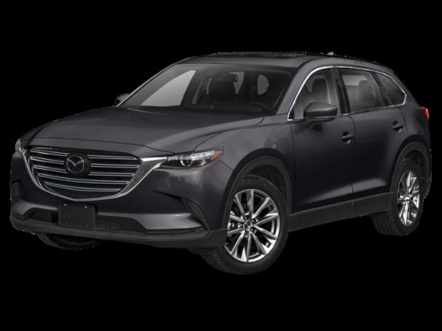 Mazda GS-L TI 2020