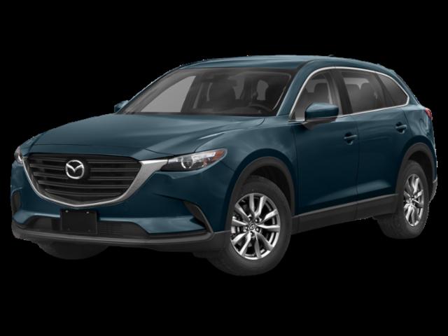 Mazda GS TI 2020