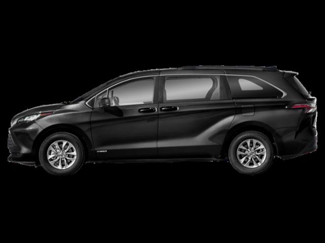 Toyota LE TA 8 places 2021