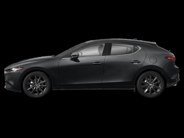 Mazda3 Sport GT TI i-ACTIV BA