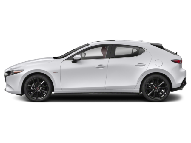 Mazda3 GS Manual FWD
