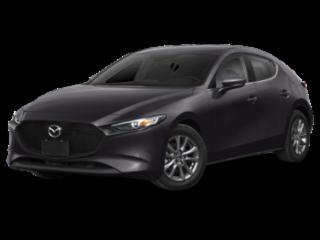 Mazda3 Sport