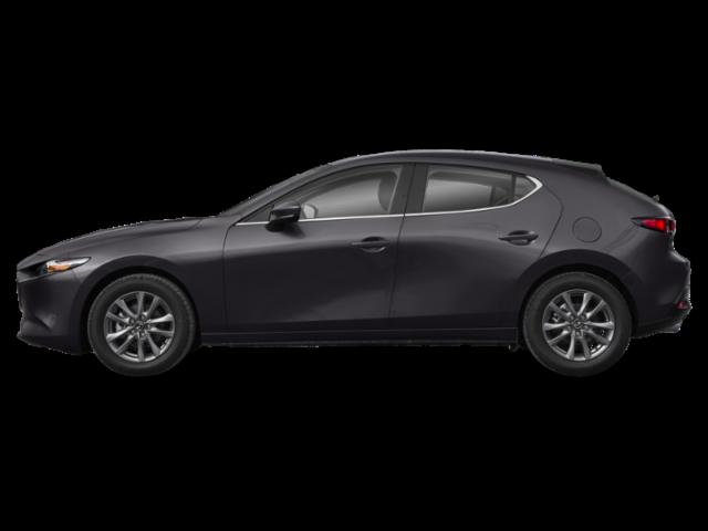 Mazda3 Sport GX Auto FWD
